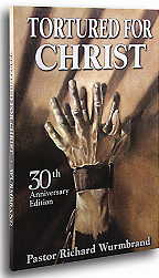 Tortured for Christ - Paperback
